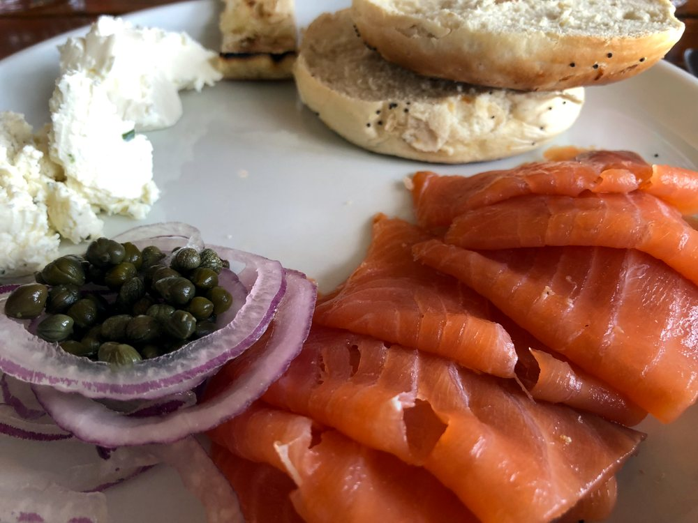 Brilliant Breakfast Buffet House Smoked Salmon House Baked Maui Interior Design Ideas Inesswwsoteloinfo