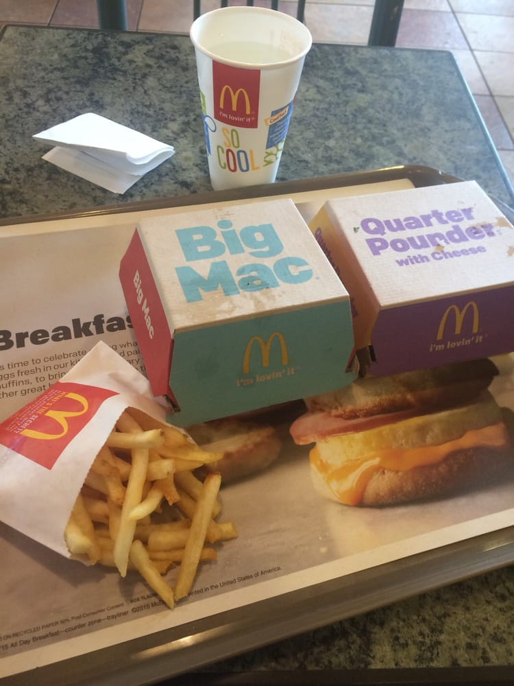 Mcdonald S 13 Fotos Y 26 Rese As Fast Food 12029