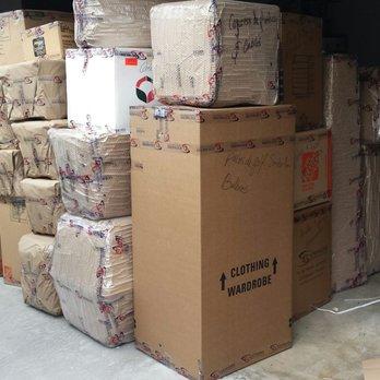 Schumacher Cargo Logistics - 550 W 135th St, Harbor Gateway, Gardena