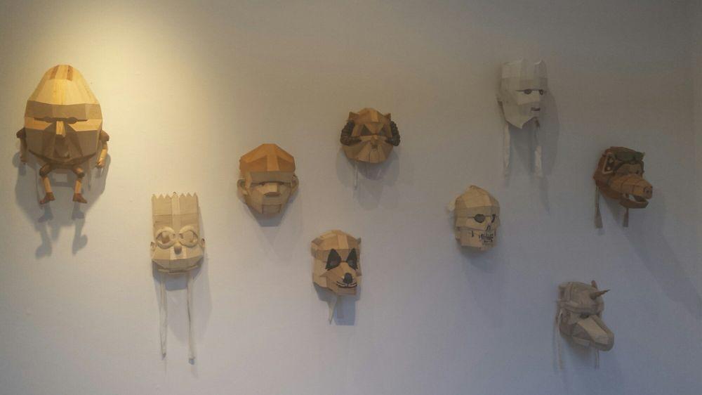 Portrait Society Gallery