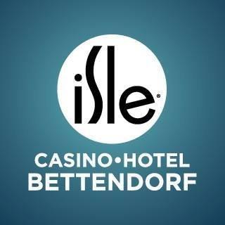Photo of Isle Casino Hotel Bettendorf: Bettendorf, IA