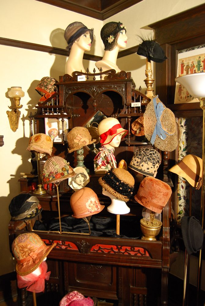 The Hat Museum