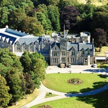 Photo Of Dalmahoy Marriott Hotel Country Club Edinburgh United Kingdom