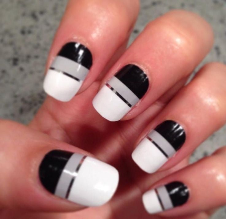 Photos for Luxury Nails - Yelp