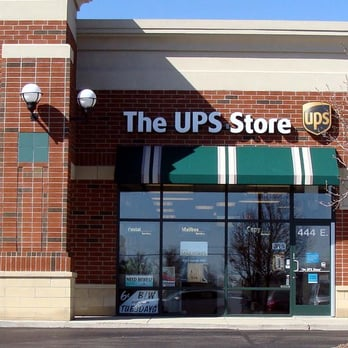 Photo Of The UPS Store   Lombard, IL, United States