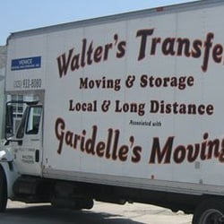 Photo Of Walteru0027s Transfer Moving U0026 Storage   Los Angeles, CA, United  States.