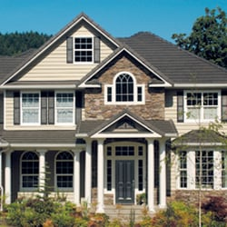 Photo Of Able Roofing   Columbus, OH, United States. Siding