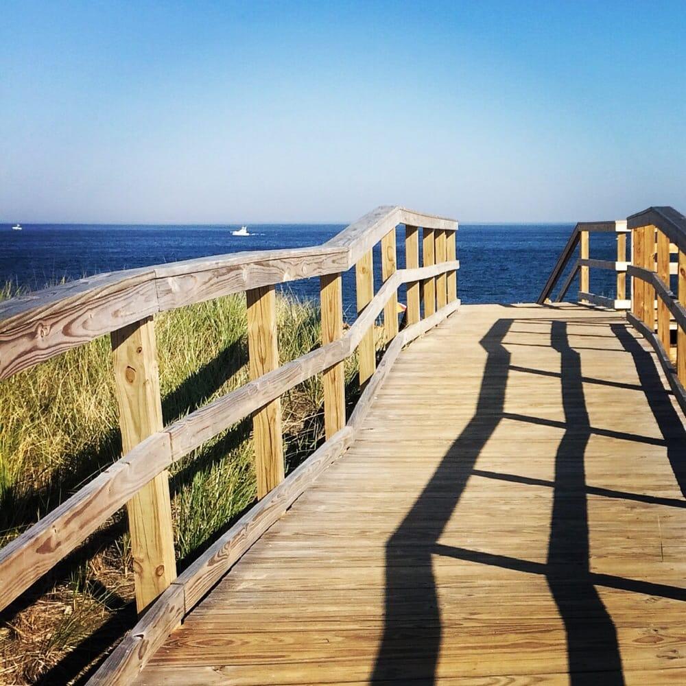Beach Island: Plum Island Beach