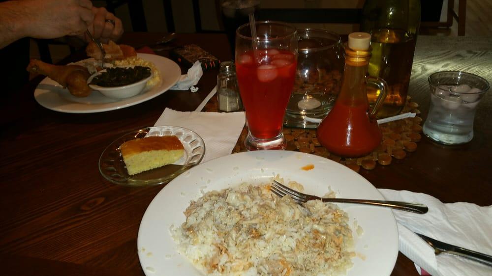 Taste of Soul: 931 Hamilton St, Allentown, PA
