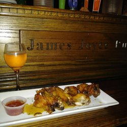 James Joyce Irish Pub Order Food Online 36 Photos 105 Reviews