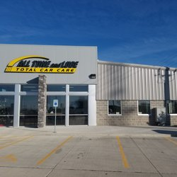 All Tune And Lube Total Car Care Oil Change Stations 941 Blairs