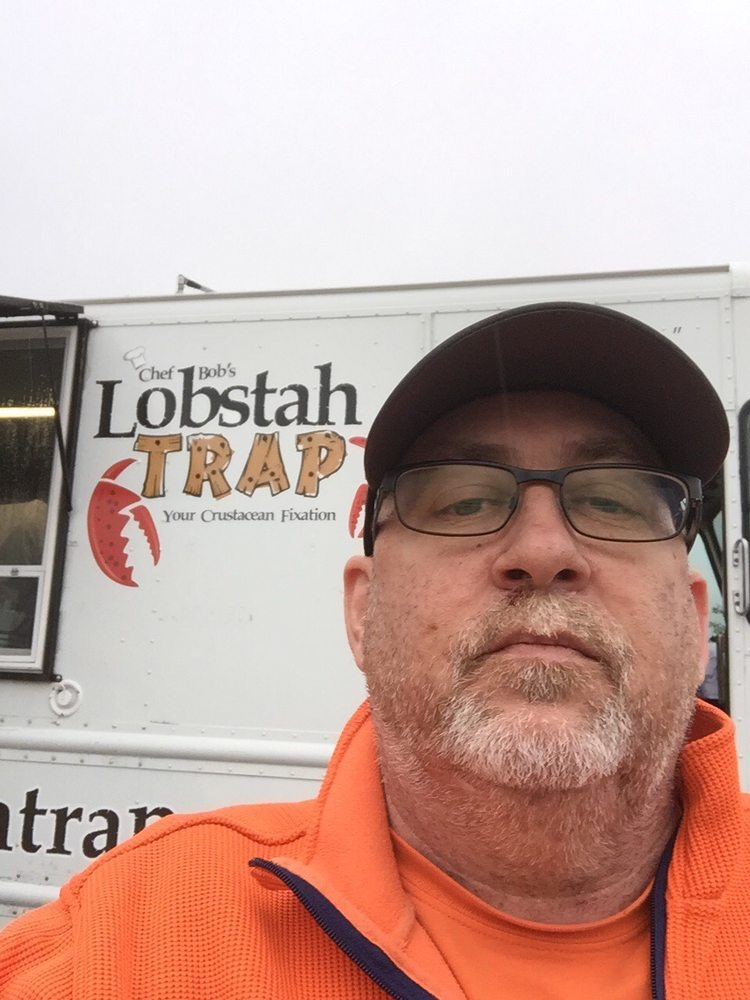 Chef Bob's Lobstah Trap