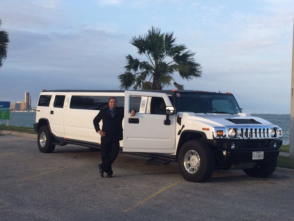1st Choice Limousine Services: 2820 S Padre Island Dr, Corpus Christi, TX