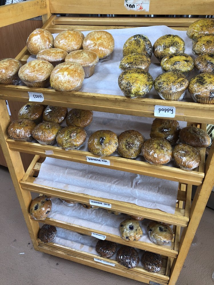 Hot Bagels Abroad: 150 Mountain Ave, Hackettstown, NJ
