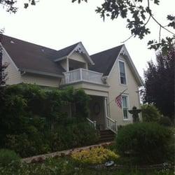 Photo Of Vine Hill Inn Sebastopol Ca United States