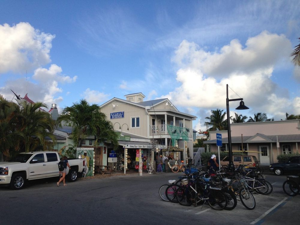Key West Bait & Tackle: 241 Margaret St, Key West, FL