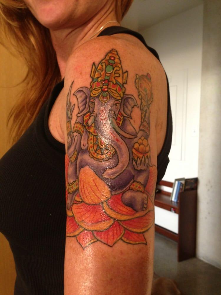 Best Tattoo Shops In San Diego, CA