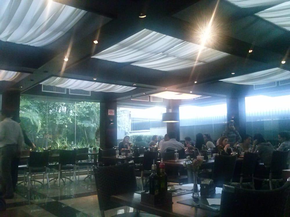 Mediterraneo Restaurante