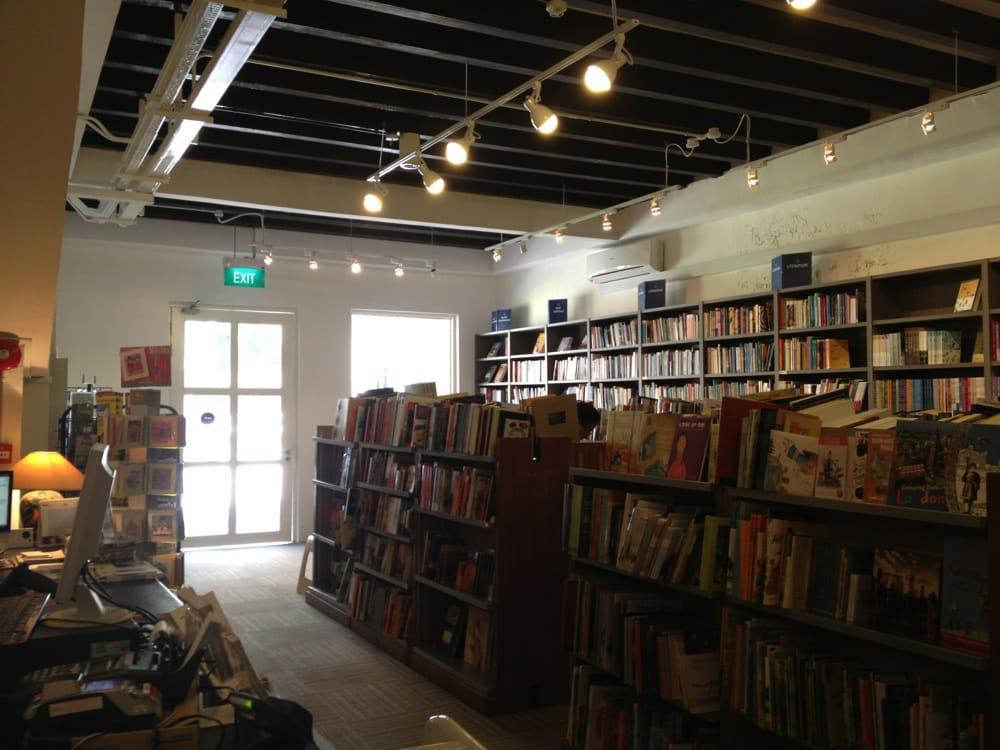 Select Books Pte Ltd