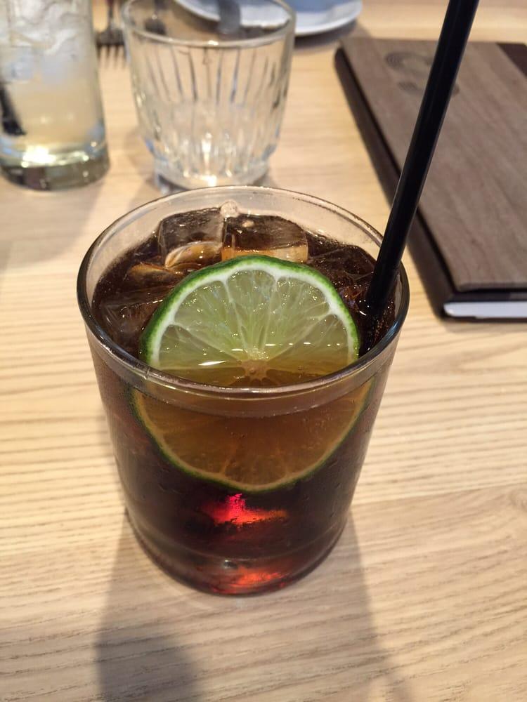 Malibu Rum And Coke Yelp