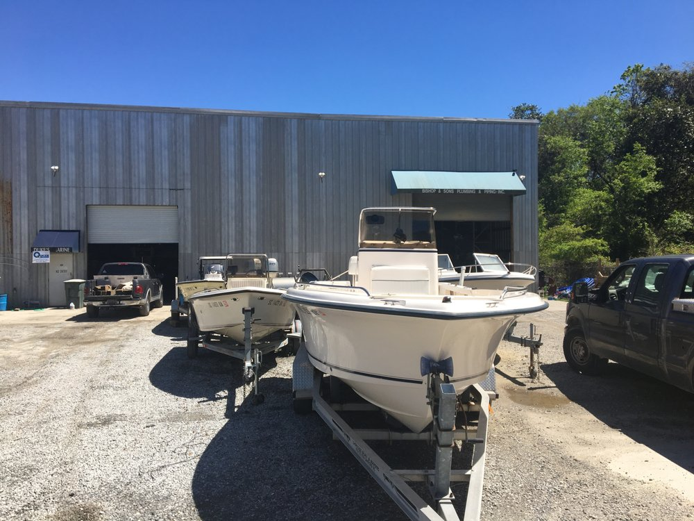 Quickie Marine Boat and Fiberglass Repair - 2019 All You