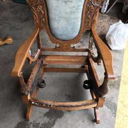 Photo Of Furniture Restoration Of Marin   San Rafael, CA, United States