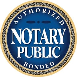 how to become a notary public in georgia