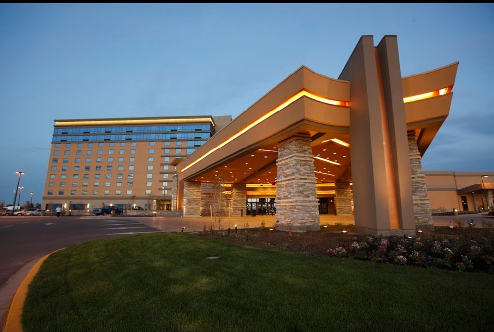 Wildhorse Casino: 46510 Wildhorse Blvd, Pendleton, OR