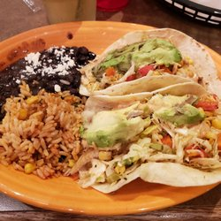 Photo Of El Pico Mexican Restaurant Independence Mo United States Fish Taco