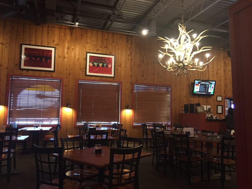 Habanero Mexican Grill: 244 US Hwy 68 E, Benton, KY
