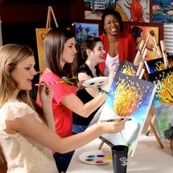 painting with a twist art classes 6816 slide rd