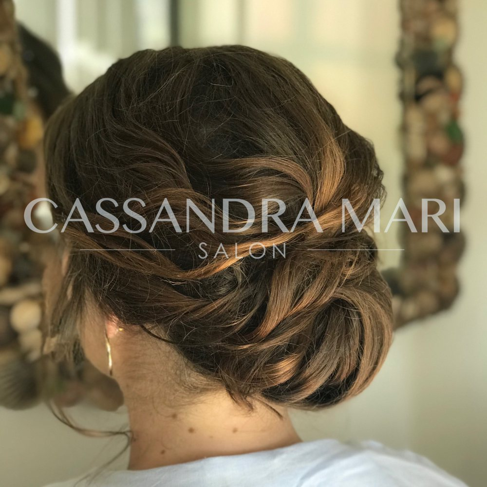 Cassandra Mari Salon: 11700 Main Rd, Mattituck, NY
