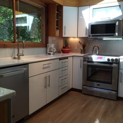 Photo Of Kitchen Solvers Of Madison   Monona, WI, United States. New White