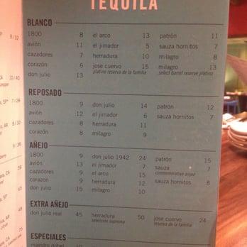 Nada - 927 Photos & 552 Reviews - Tacos - 11 W Maryland St ...
