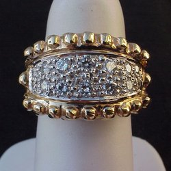 Photo Of Richard Yerxa Jewelry Appraisals Bartonville Tx United States