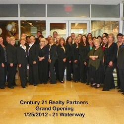 Photo Of Century 21 Realty Partners The Woodlands Tx United States
