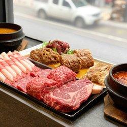 d9532fccf8 Yoon Haeundae Galbi - Order Food Online - 630 Photos   227 Reviews ...