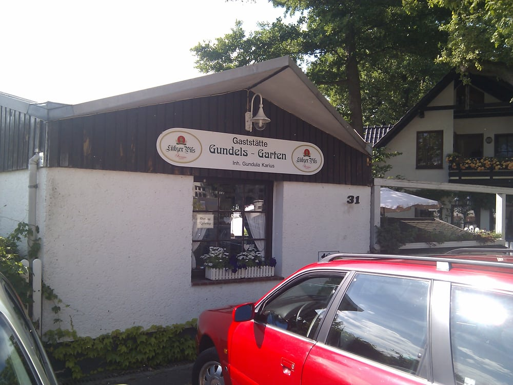 Gundels Garten German Am Strand 31 Schwerin Mecklenburg