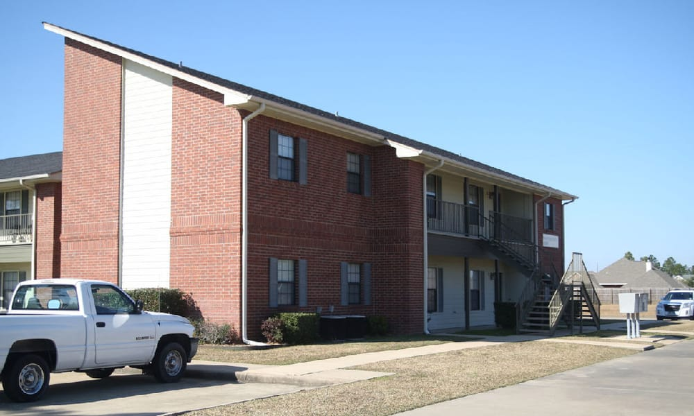 Saddlebrook Apartments Lumberton Tx