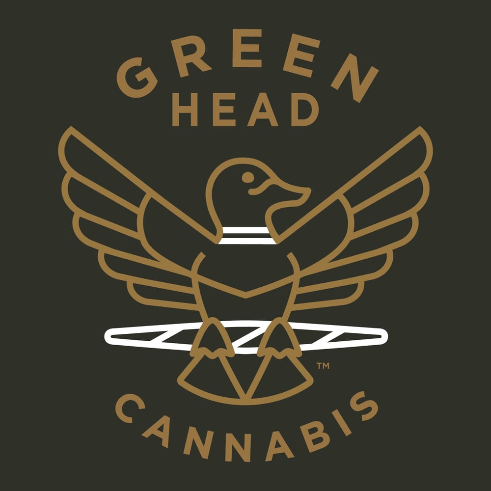 GreenHead Cannabis: 2815 St Johns Blvd, Vancouver, WA