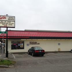 Baxter Auto Parts Closed Auto Parts Supplies 7800 Aurora Ave