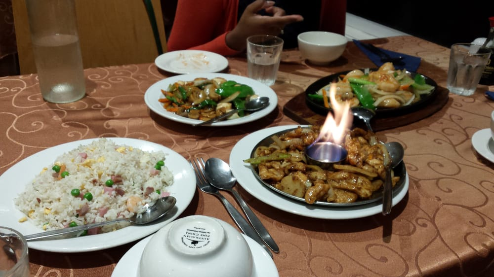 Tom's Chinese Restaurant