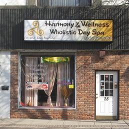 harmony amp wellness wholistic day spa   16 reviews