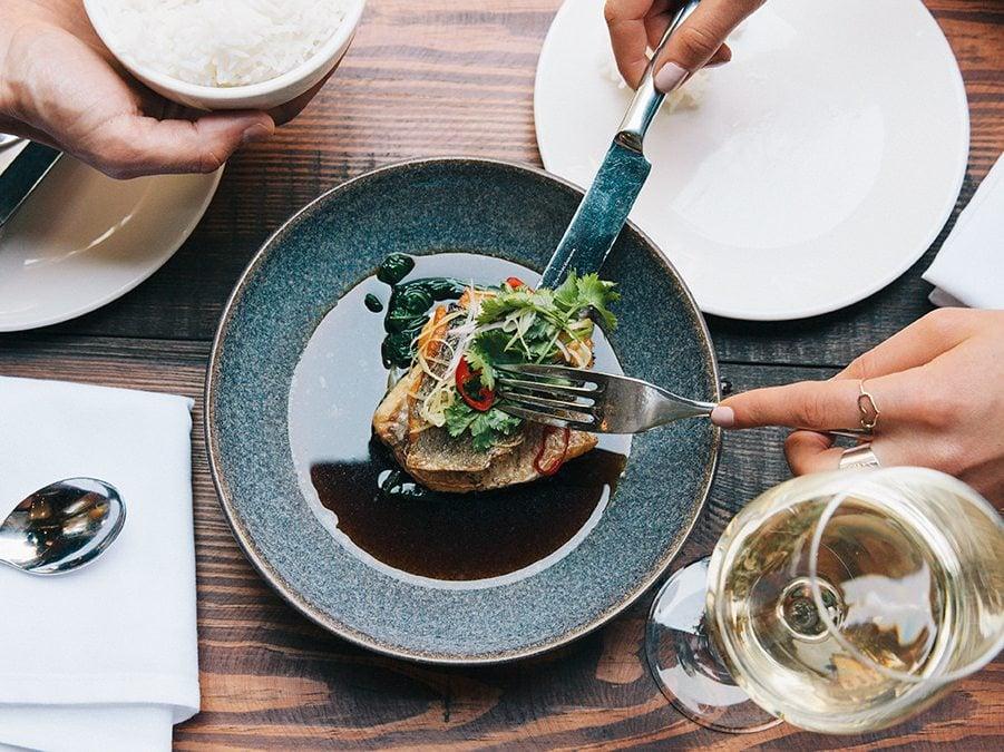 Flinders lane 331 foto e 180 recensioni cucina for Cucina australiana