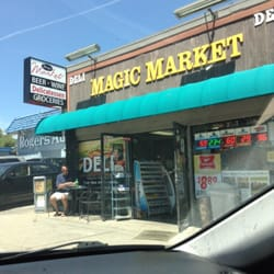 magic market