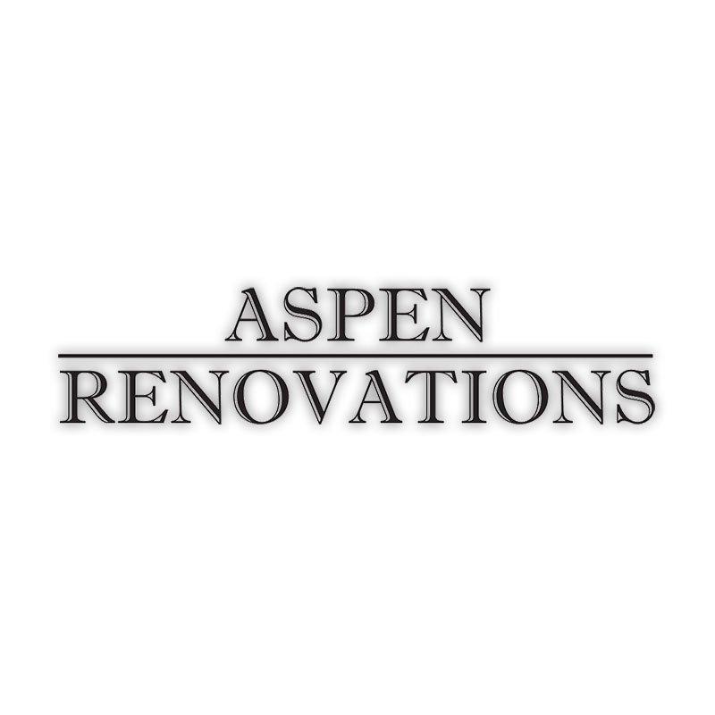 Photos For Aspen Renovations Yelp