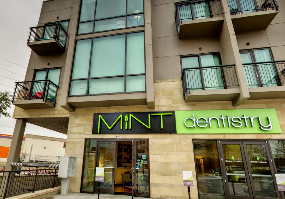 MINT dentistry  Dallas  14 Photos \u0026 54 Reviews  General Dentistry  5330 E Mockingbird, Lower