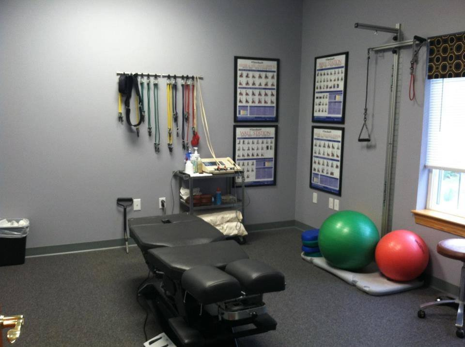 Rippa Chiropractic: 35 Turkey Hill Rd, Belchertown, MA