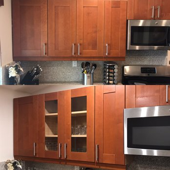 Photo Of Master Cabinets Company   Los Angeles, CA, United States. Before  And