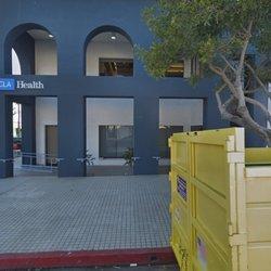 UCLA Health Pediatric Specialities Santa Monica - 10 Reviews